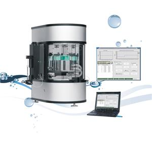 Excellent Weight-based Interface Chemistry Analysis System